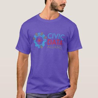 Das T-Shirt CDA Männer