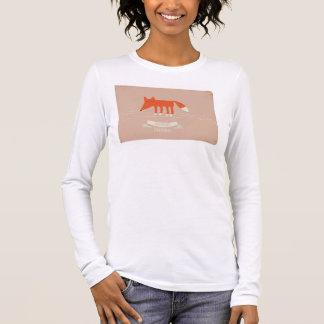 Das T-Shirt der Frauen der frohen Weihnachten