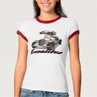 Das T-Shirt Excalibur Reihen-der SSK Wecker-Frauen