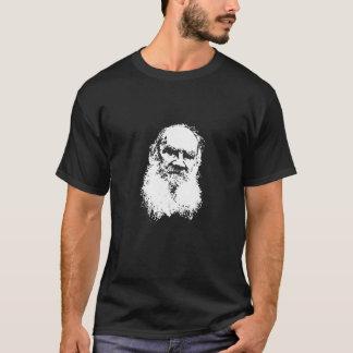 Das T-Shirt Tolstoy Männer