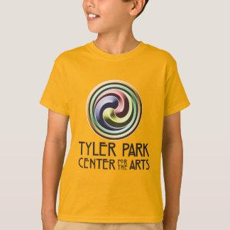 Das T-Stück der Erdmitte-Tonwaren-Kinder T-Shirt