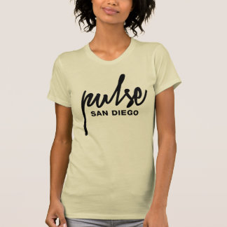 Das T-Stück der Frauen des Impuls-Sd T-Shirt