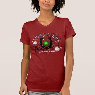 Das T-Stück der keltischen Frauen Austins T-Shirt