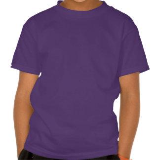 das T-Stück der lil Stern-Krieger Shirt