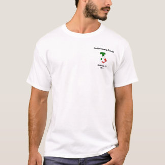 Das T-Stück der Männer - Nonno T-Shirt