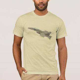 Das T-Stück F/A-18C Typ T-Shirt