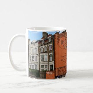 Das Tagebuch von niemandem, das JEDER kichern Kaffeetasse