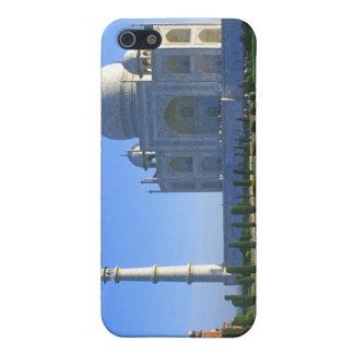 Das Taj Mahal in Agra Indien iPhone 5 Case
