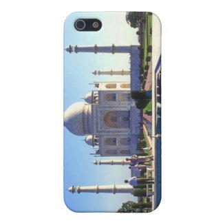 Das Taj Mahal in Agra Indien iPhone 5 Hülle