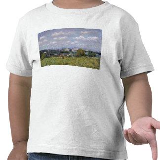 Das Tal der Seines an Heilig-Wolke, 1875 Shirt