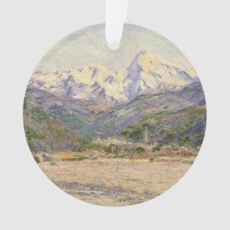 Das Tal des Nervia Ornament