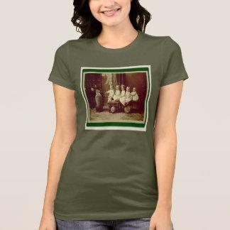 Das Tally-Ho Shirt