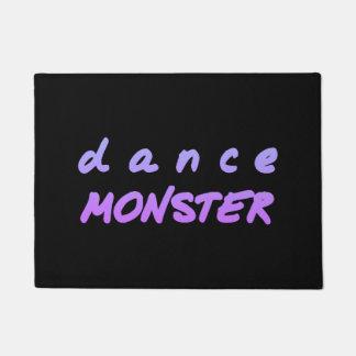 Das Tanz-Monster Türmatte
