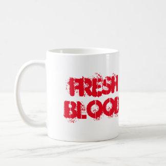 Das Tassen-neue Blut Vampire-Tagebücher US Kaffeetasse