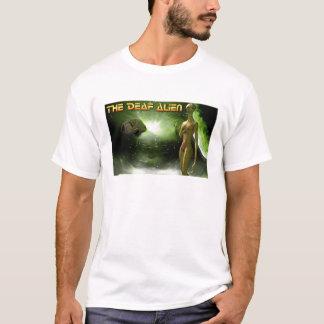 Das taube alien T-Shirt