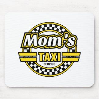 Das Taxi-Service der Mammas Mauspad