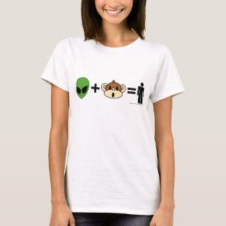 Das terrestrische freiwillige Projekt T-Shirt