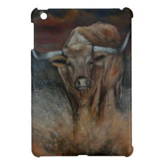 Das Texas Longhorn Stier iPad Mini Hülle
