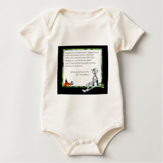Das Tinman Baby Strampler
