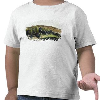 Das Tirailleurs De-La die Seine T Shirts