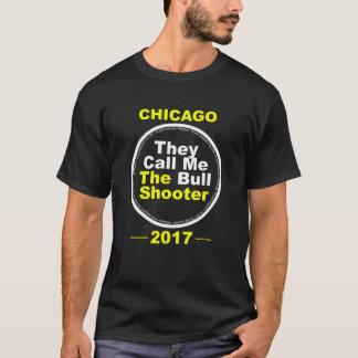 Das tireur-T-Shirt T-Shirt