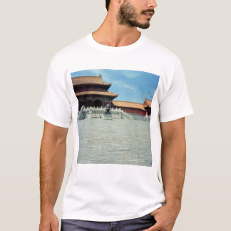 Das Tor Oberster Harmonie-Ming-Dynastie, 1420 T-Shirt
