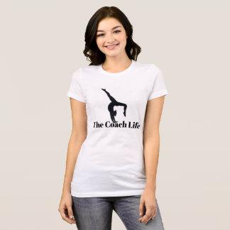 Das Trainer-Leben-Shirt T-Shirt