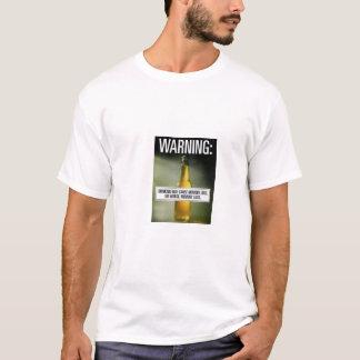 Das Trinken kann Gedächtnis-Verlust… oder T-Shirt