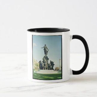 Das Triumph der Republik, 1879-99 Tasse