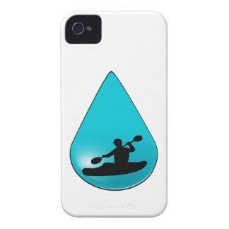 Das Tröpfchen Case-Mate iPhone 4 Hülle