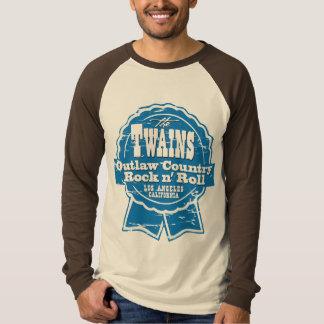 Das TWAINS Bier Drinkin Jersey! Hemden