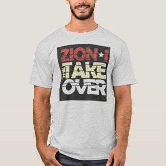 Das übernehment-stück T-Shirt