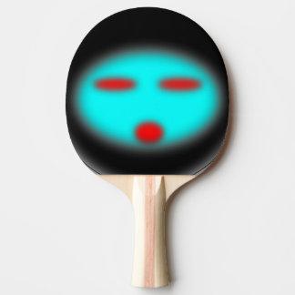 das UFO Tischtennis Schläger