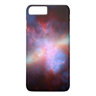 Das Universum iPhone 8 Plus/7 Plus Hülle