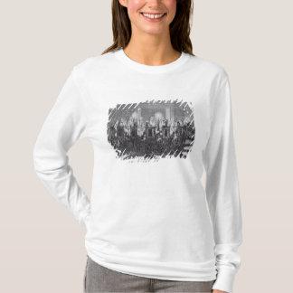 Das Unterzeichnen des Vertrags von Utrecht T-Shirt