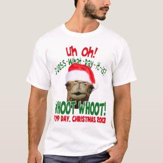 Das ursprüngliche T-Shirt