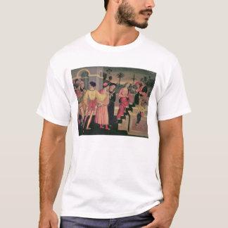 Das Urteil von Daniel T-Shirt