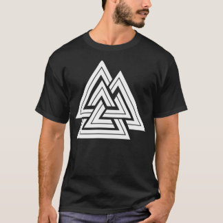 Das Valknot T-Shirt