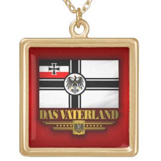 DAS Vaterland Amuletten