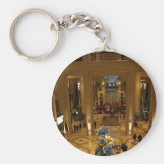 Das venezianische Las Vegas, LIEBE Keychain Schlüsselanhänger
