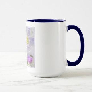 Das Versprechen der Segen-Kaffee-Tasse Tasse