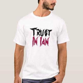 Das Vertrauen In/Ian T-Shirt