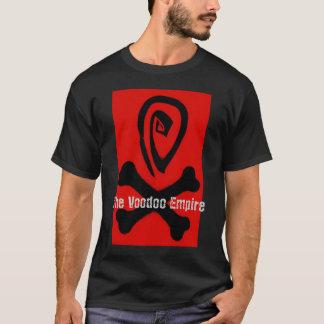 Das Voodoo-Reich T-Shirt