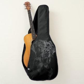 Das wahre Haustier Gitarrentasche