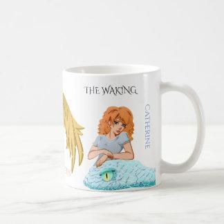 Das Wecken: Shauna/Felix/Catherine 11 Unze-Tasse Kaffeetasse