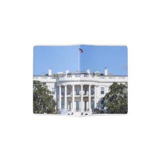 Das Weiße Haus der Vereinigten Staaten - Passhülle