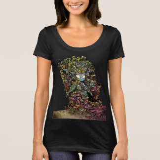 Das Wellkeeper - Dryad T-Shirt