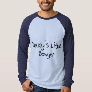 Das wenige Bowyer des Vatis T Shirt