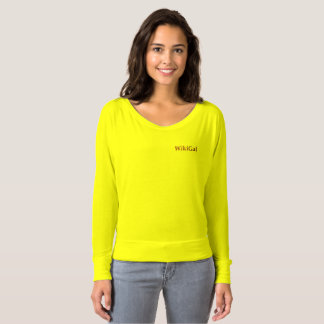 Das Wikgal T-Stück für Frauen T-shirt