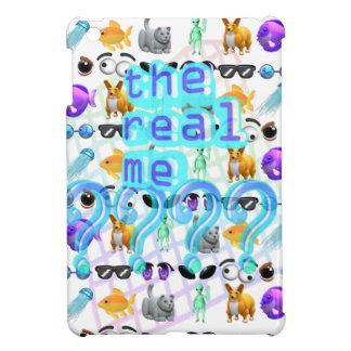 Das wirkliche ich hüllen für iPad mini